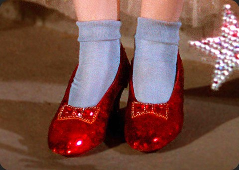 Homeward Bound Rare-letter-from-kent-warner-the-founder-of-the-ruby-slippers