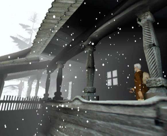 Agartha - Mais um dos cancelados do Dreamcast. Foto%20Agartha