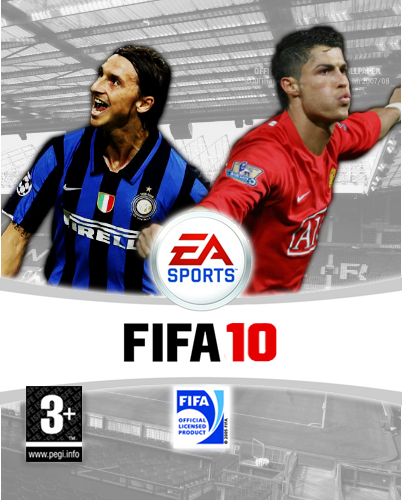 FIFA 10 Demo PC Multilenguaje Fifa10v2
