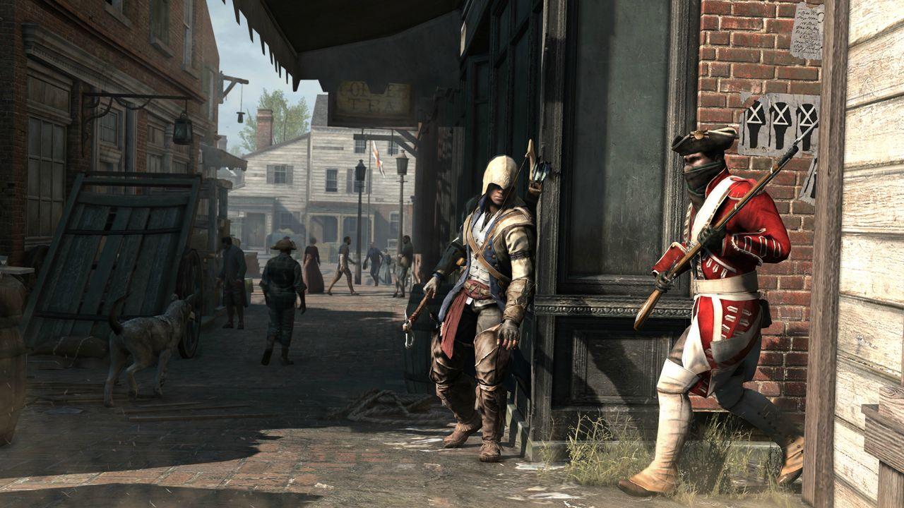 [Trailer] Assasin's Creed IV: Black Flag Assassins-creed-3-gameplay