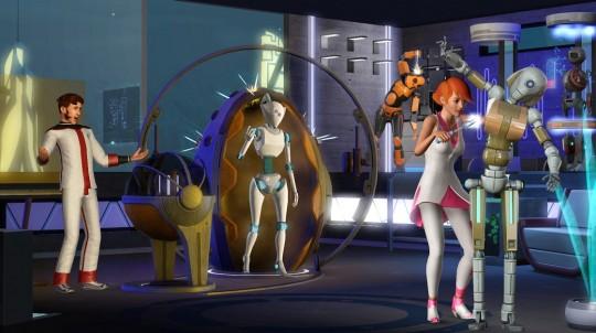 Los Sims 3: Hacia el Futuro - Información  TS3_HaciaElFuturo-540x302