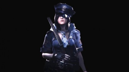 Helena re6 policial por Ashley Especial 2 Re6-helena-alternate-costume-433x243