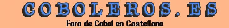 Foro de Cobol