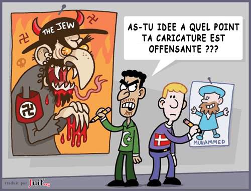 Le voile intégral - Page 5 Le-monde-musulman-et-les-caricatures-1228736347
