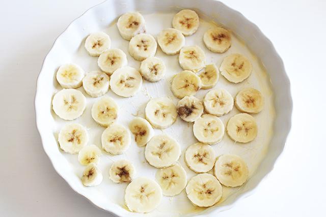 [CUISINE] Les recettes PRDiennes ! Gateau-Choco-Banane-6