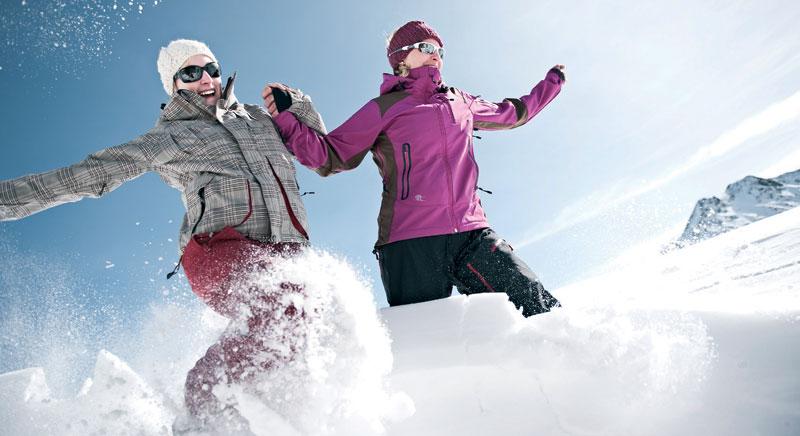 Što biste radili s osobom iznad, prikaži slikom Tur-skijanje