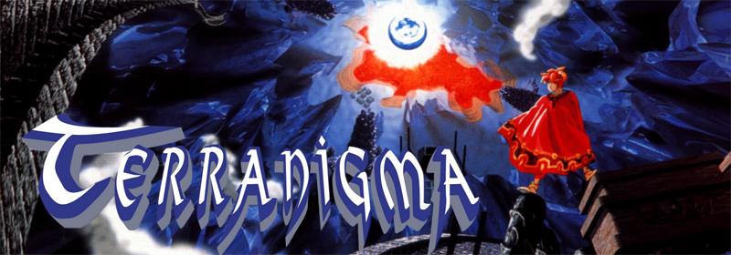 [nostalgia] recordando los juegos que marcaron nuestra infancia :') Terranigma