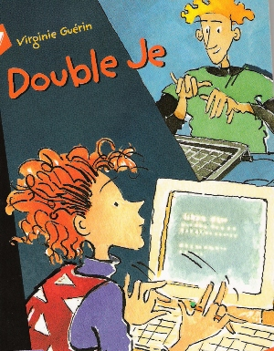 Double je, Double jeu Portada_peque