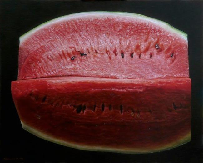 Hiperrealizam - Page 3 Emanuele%20Dascanio-watermelon