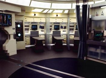 Star Trek Enterprise - Portal R5-3_SickbayRightPromo