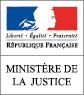Tous les tribunaux de votre région Logo
