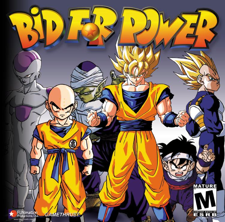 Dragon Ball Z - Bid for Power [Cực Hot] Bfpcd1