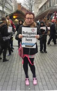 Vă plac migranţii? Primiţi-i în casele voastre, pe banii voştri Welcome-189x300