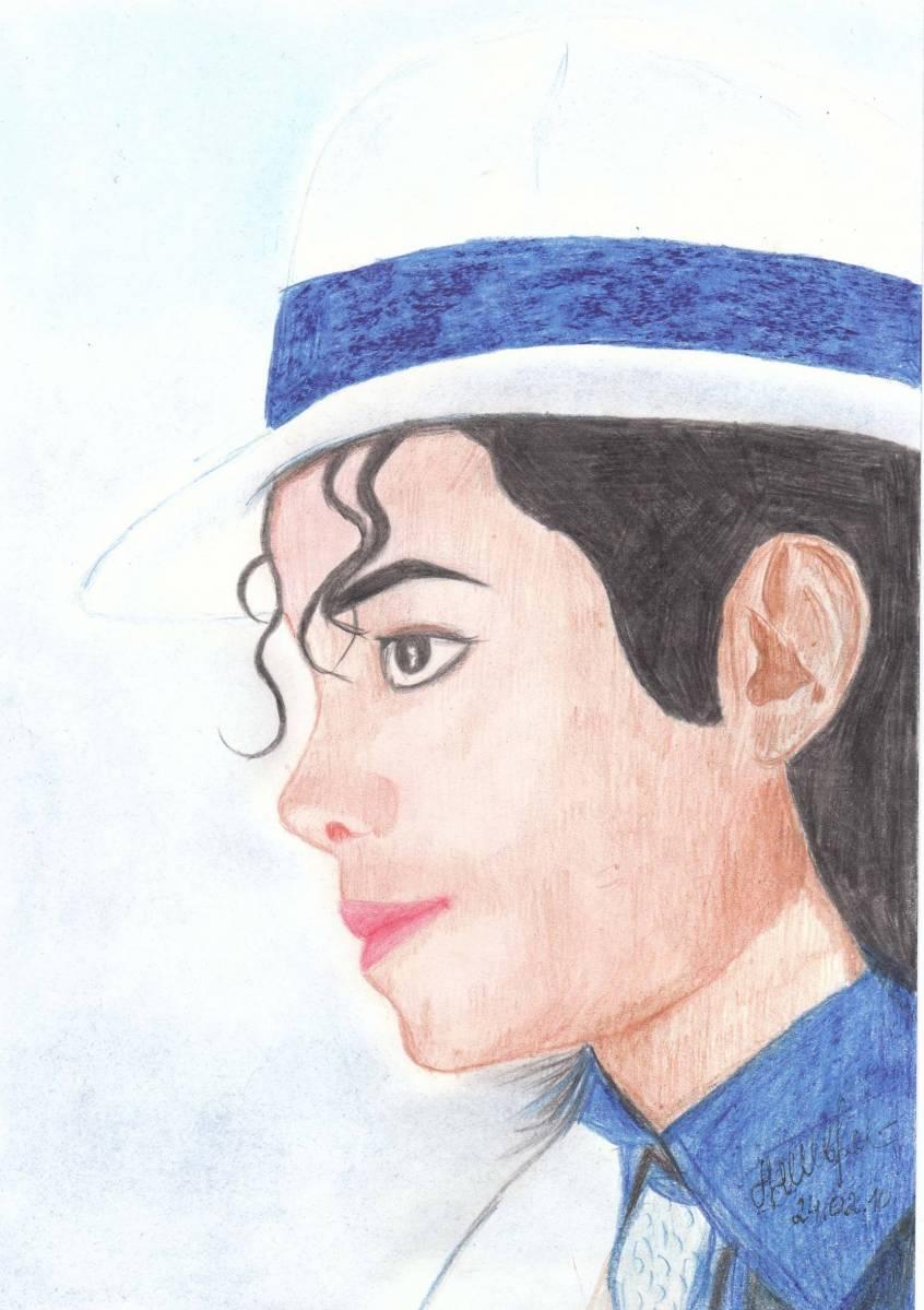 Michael Modo Artistico - Pagina 3 932195451
