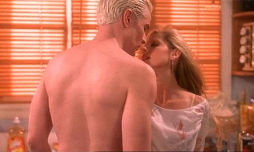 Les couples de la décennie Buffy-spike