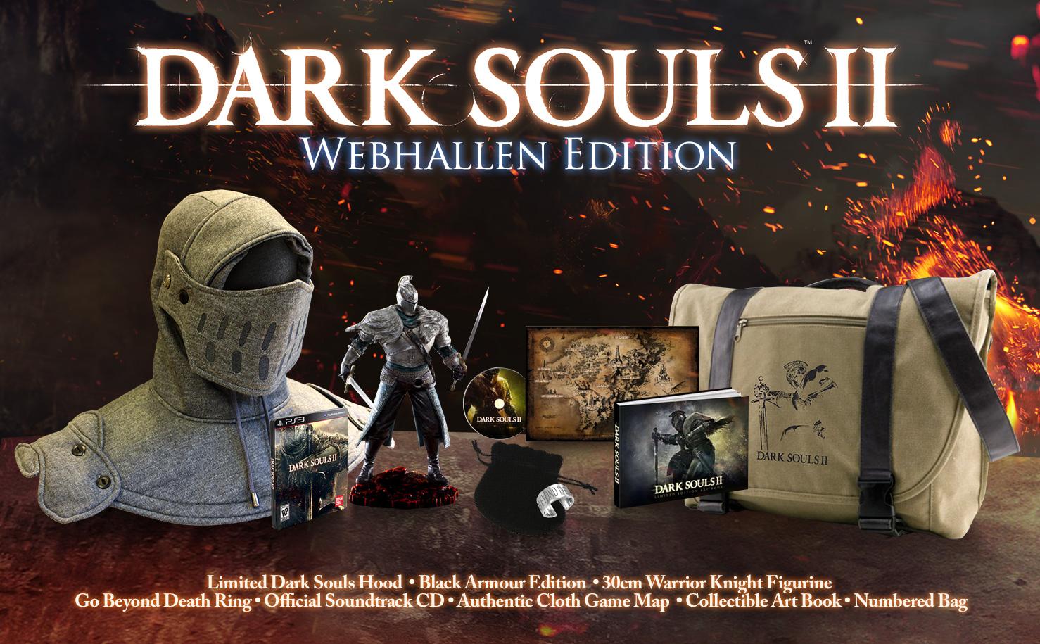 Dark Souls II Dark-souls-webhallen