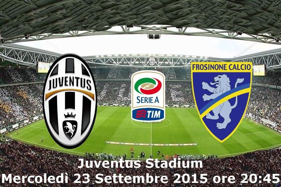 La testa nel pallone - Pagina 38 Juventus-Frosinone
