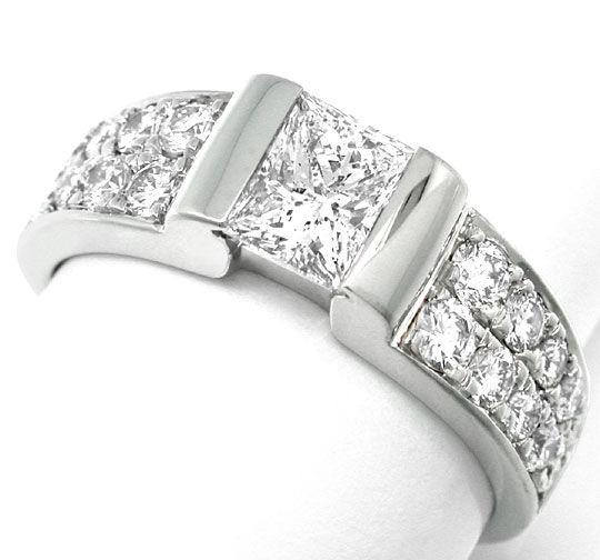 nakit -ukras ili umetnost Dia-x-princess-diamant-pavee