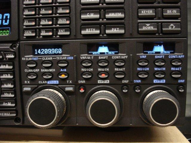FTdx5000 - OLED : Panne du rétroéclairage des afficheurs secondaires Oled_1