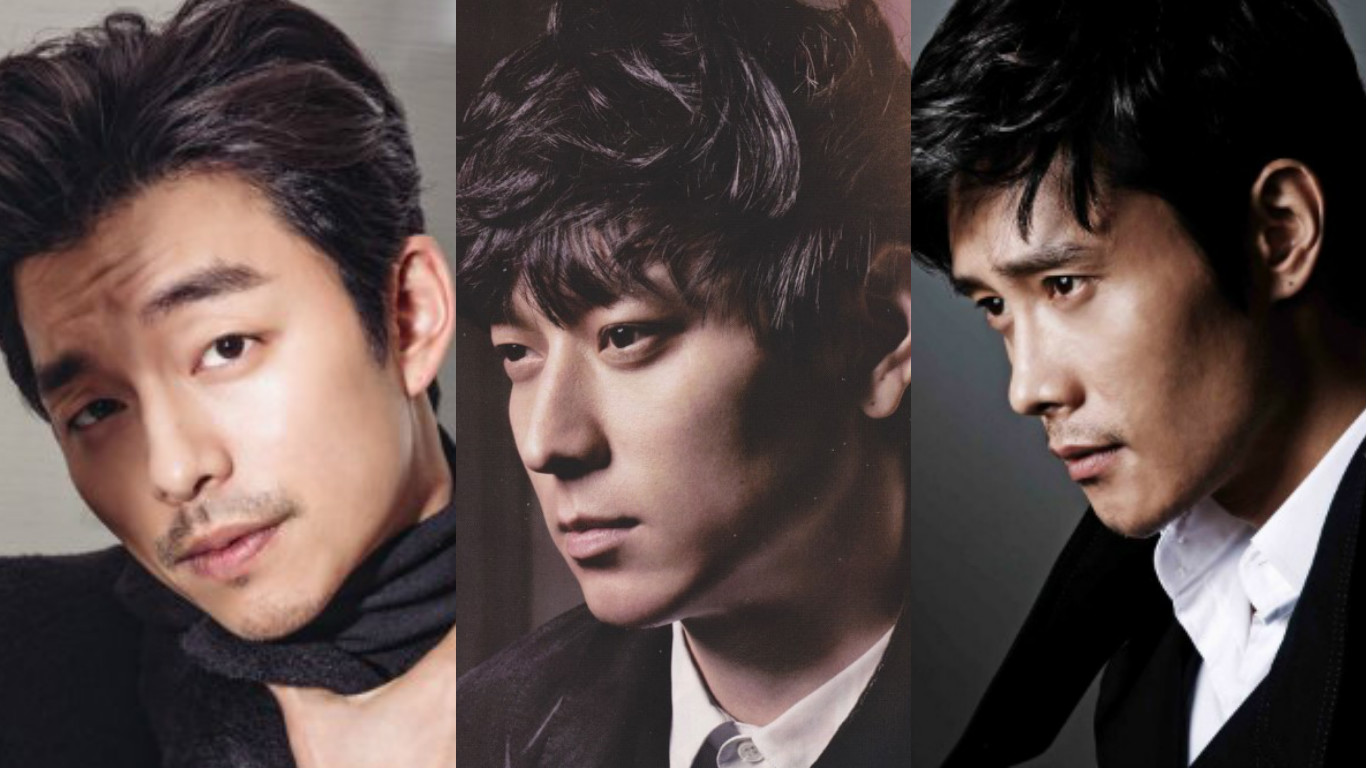 бесТОЛКовые  ↓ рейтинги ↑ - Страница 4 Gong-yoo-kang-dong-won-lee-byung-hun