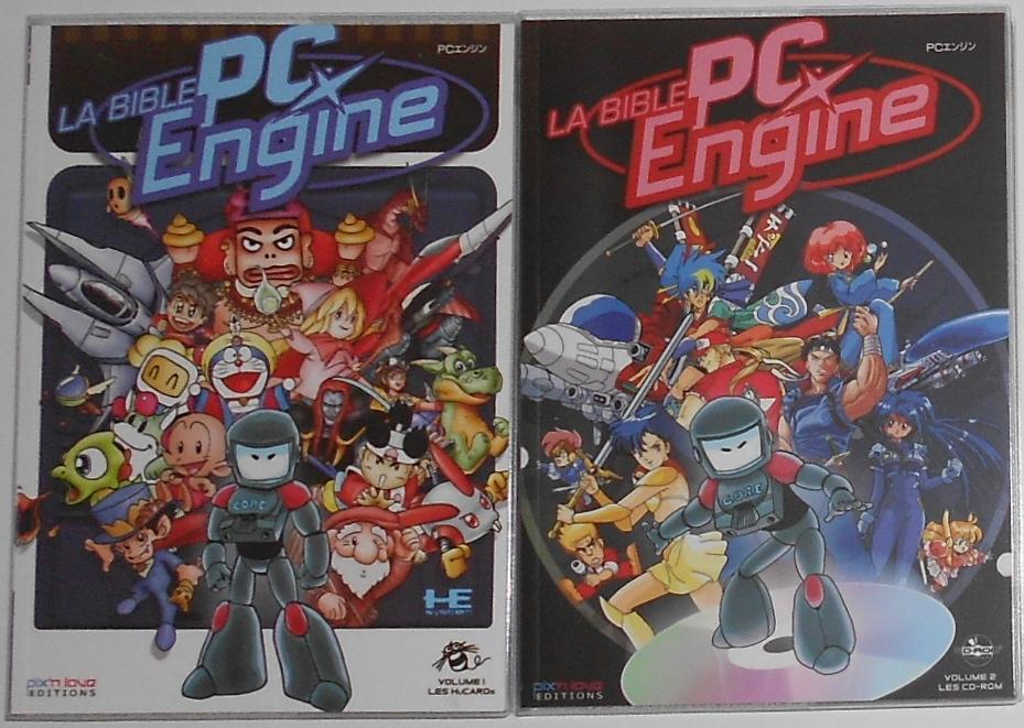 DOSSIER : La véritable PC Engine ! - Page 2 DSCN1025