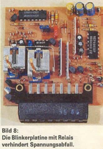 REFERENCE: BMW Instrument Cluster schematics 14