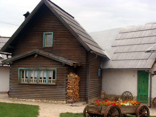 Seoske čari Kucica-za-odmor