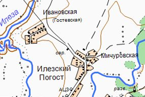 Семовских - Страница 3 Ileza