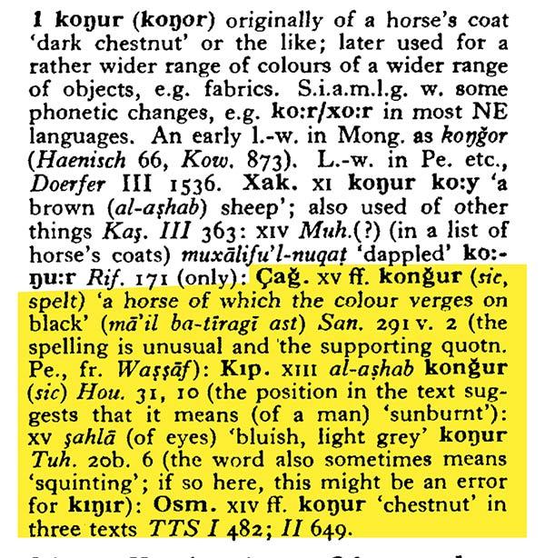 Происхождение названия города - Страница 2 KungurPages-from-Clauson_EDT