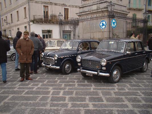 incontro con gli amici del nuovamillecentoclubitalia  il 7 marzo 2010 alla Certosa di Padula (SA) 002