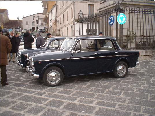 incontro con gli amici del nuovamillecentoclubitalia  il 7 marzo 2010 alla Certosa di Padula (SA) 003