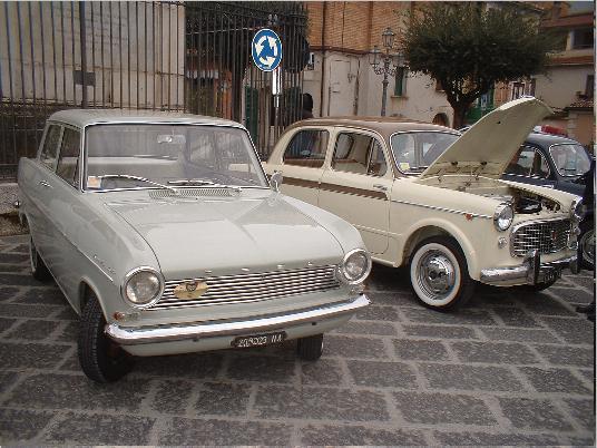incontro con gli amici del nuovamillecentoclubitalia  il 7 marzo 2010 alla Certosa di Padula (SA) 006