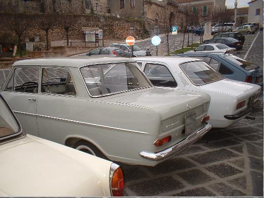 incontro con gli amici del nuovamillecentoclubitalia  il 7 marzo 2010 alla Certosa di Padula (SA) 010