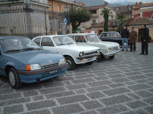 incontro con gli amici del nuovamillecentoclubitalia  il 7 marzo 2010 alla Certosa di Padula (SA) 012