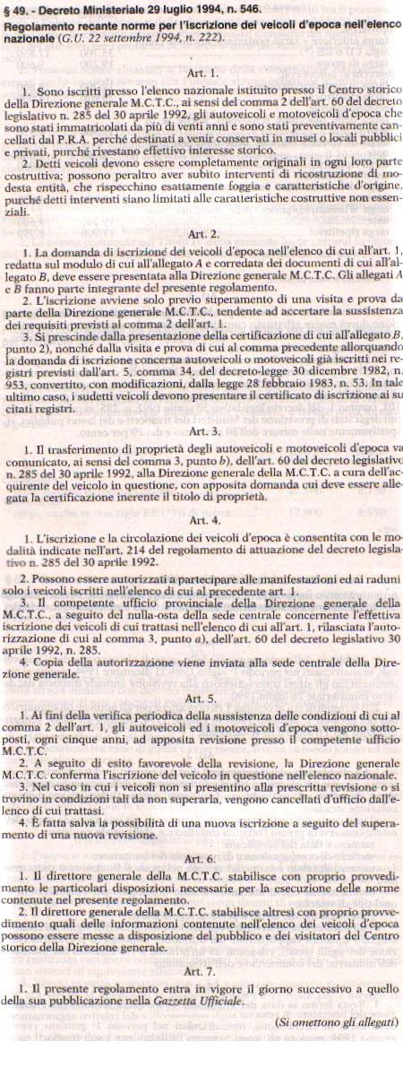 Revisione obbligatoria Regolamento%20norme