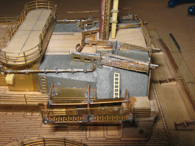 Schlachtschiff Bismarck von Amati 1/200 - Seite 6 Bismarck%200134
