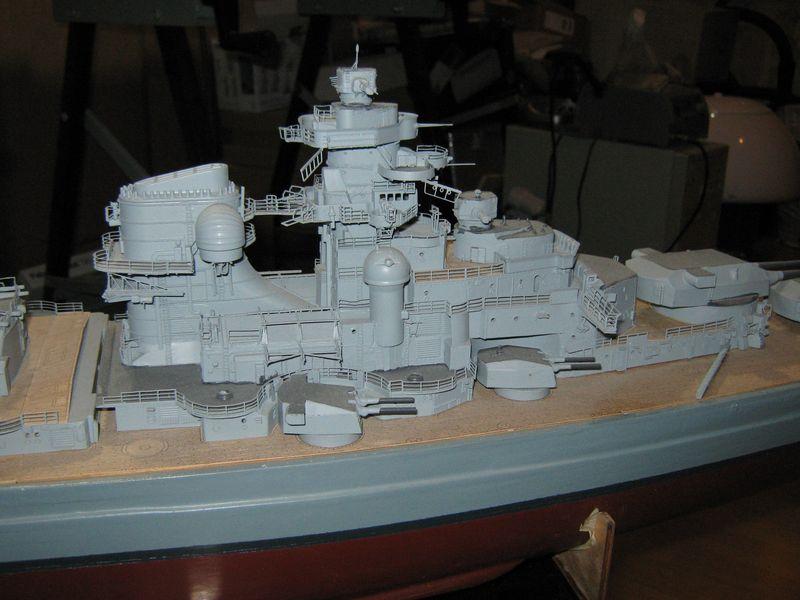 Schlachtschiff Bismarck von Amati 1/200 - Seite 7 Bismarck%200158