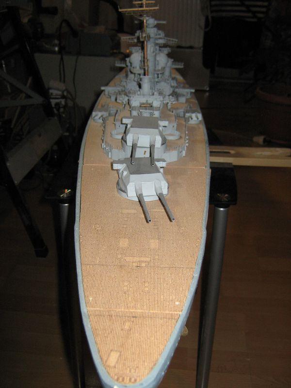 Schlachtschiff Bismarck von Amati 1/200 - Seite 7 Bismarck%200160