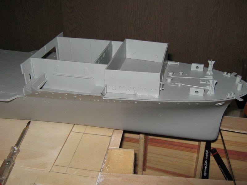 Merit RC Flugzeugträger CV 8 Hornet 1/200 Baubericht - Seite 3 Hornet%20056