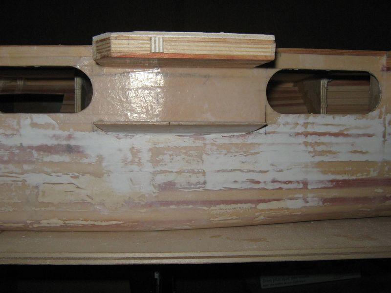 Baubericht Flugzeugträger CVN 65 im Maßstab 1/200 nach eigener Planung - Seite 6 Enterprise%20044