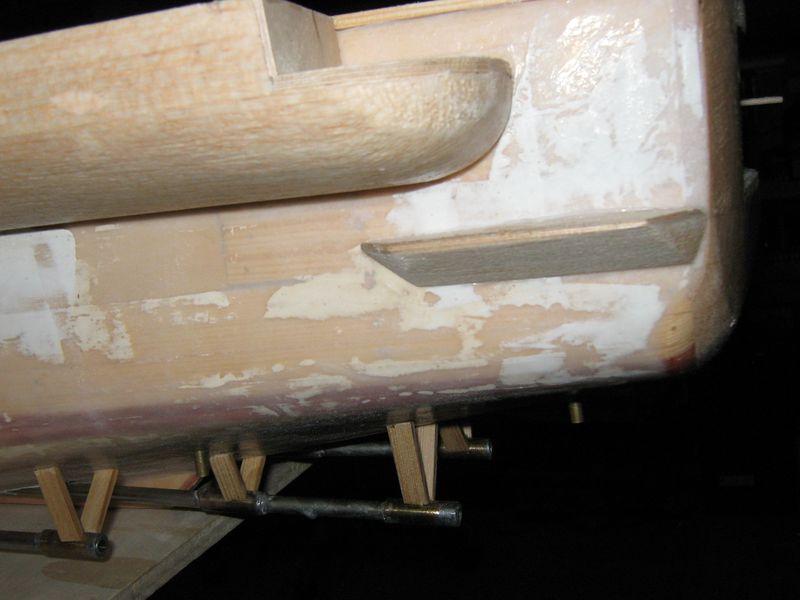 Baubericht Flugzeugträger CVN 65 im Maßstab 1/200 nach eigener Planung - Seite 6 Enterprise%20054