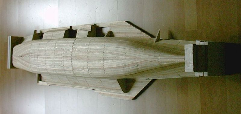 Bine`s Kabinenkreuzer Oceanic Nimitz%200059