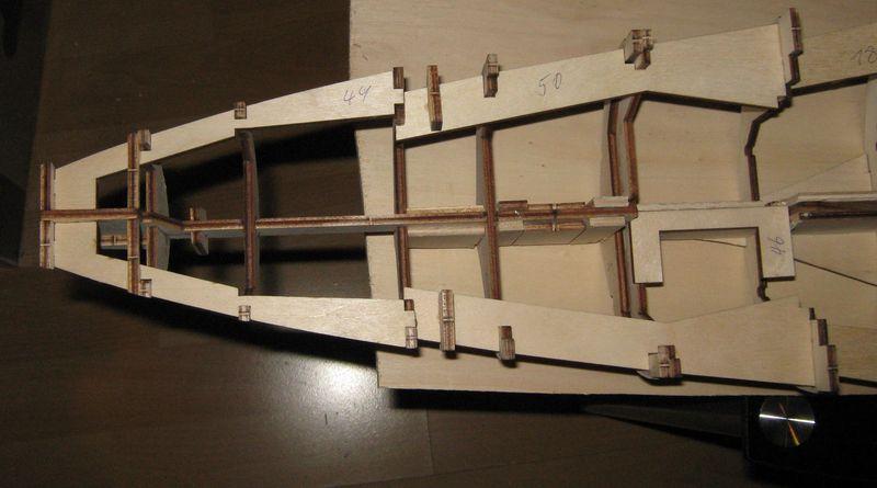 Bau der Tirpitz aus der Hachette Bismarck Heftserie 1/200 - Seite 2 Tirpitz%20019