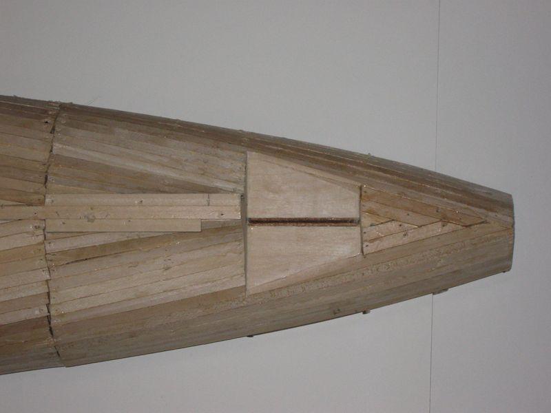 Bau der Tirpitz aus der Hachette Bismarck Heftserie 1/200 - Seite 2 Tirpitz%20028
