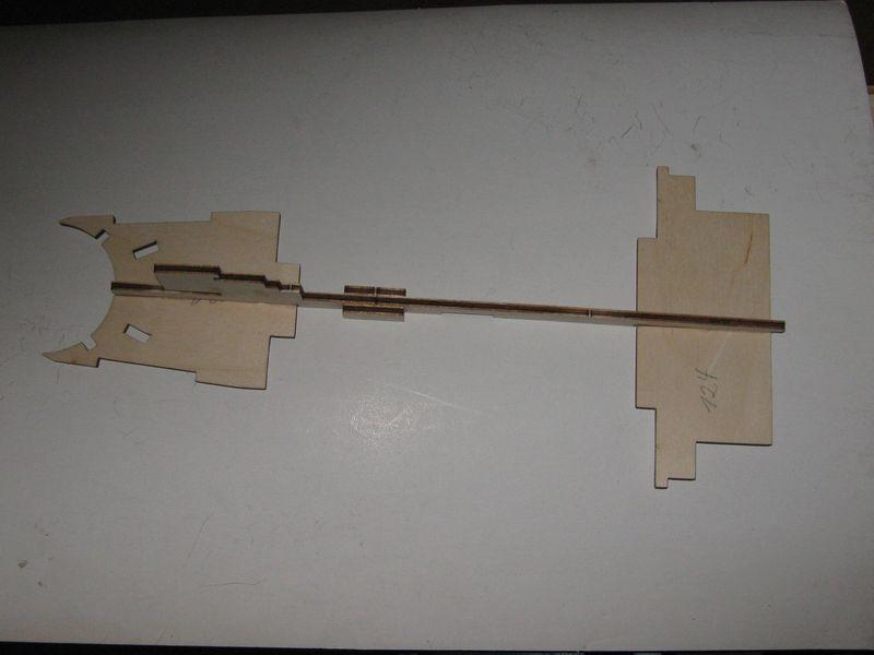 Bau der Tirpitz aus der Hachette Bismarck Heftserie 1/200 - Seite 5 Tirpitz%20045