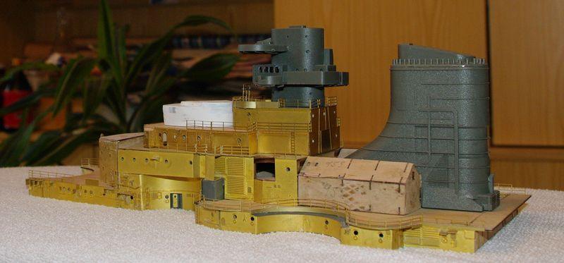 Schlachtschiff Bismarck von Amati 1/200 - Seite 2 Bismarck%200069