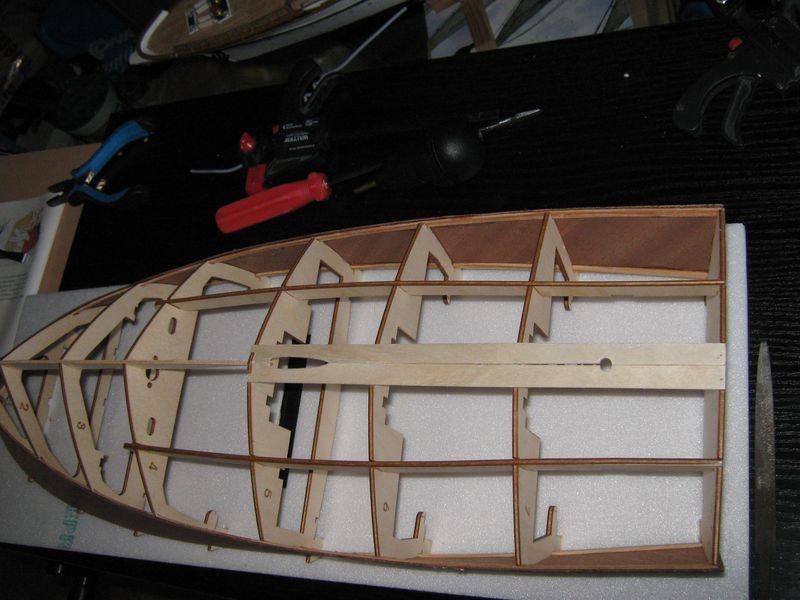 Classic Sportboot von Aeronaut ohne Maßstab Classic%20012