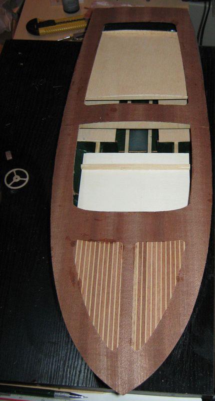 Classic Sportboot von Aeronaut ohne Maßstab Classic%20018