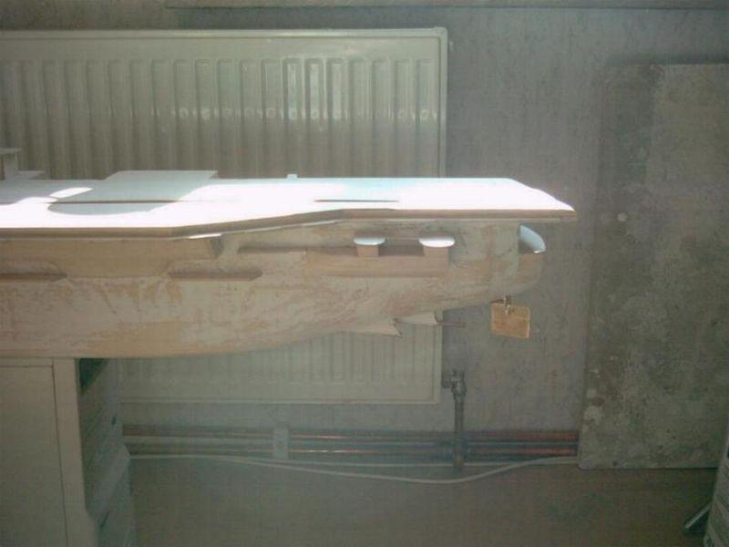 Flugzeugträger Forrestal 1/200 von kaewwantha Forrestall%200002
