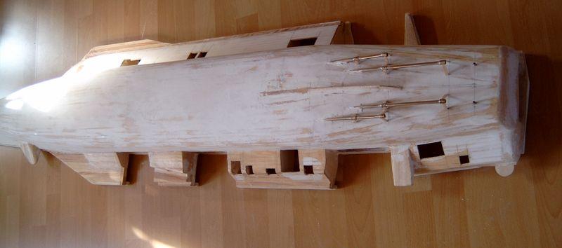 Flugzeugträger Nimitz 1/200 von kaewwantha Nimitz%200108